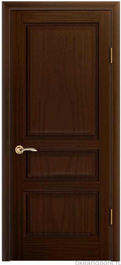 Двери Океан Марсель (ясень винтаж)
