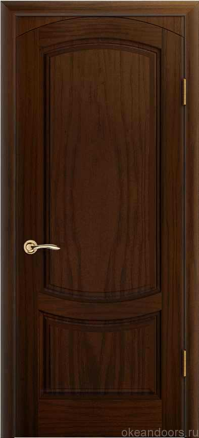 Двери Океан Лувр (ясень винтаж)