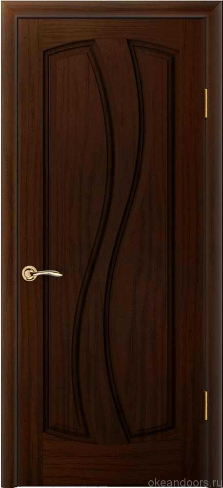 Двери Океан Шарм (ясень винтаж)