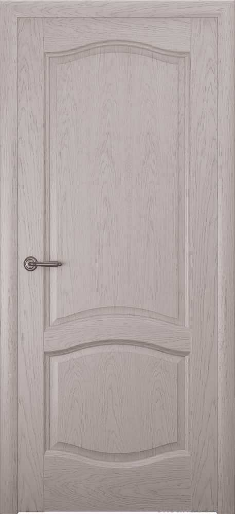 Двери Океан София (натуральный дуб серый)