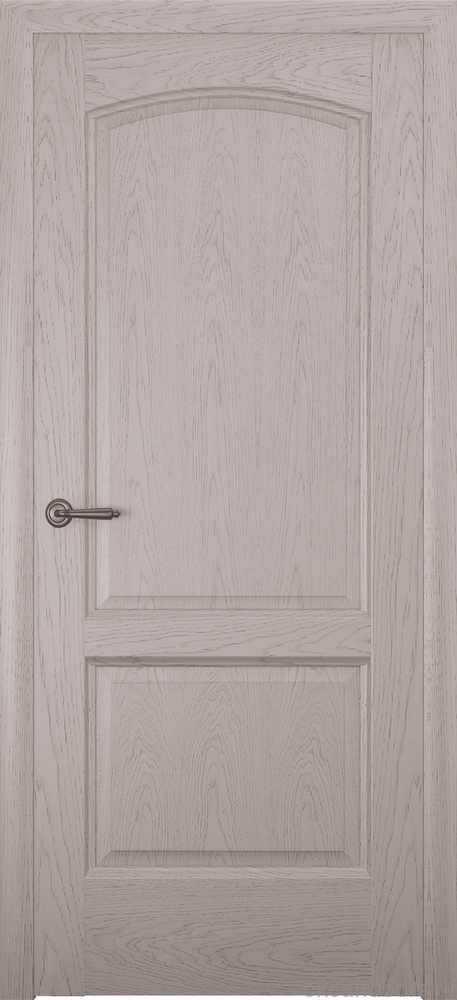 Двери Океан Женева (натуральный дуб серый)