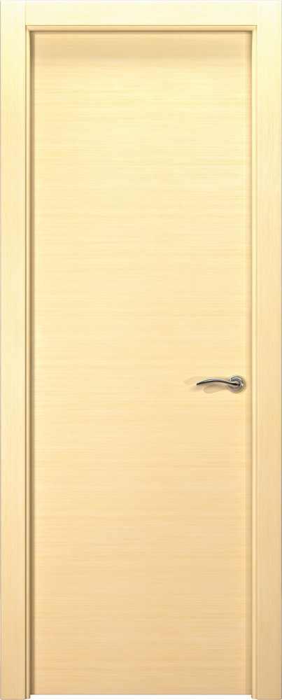 Двери Океан de Vesta P (беленый дуб), глухая