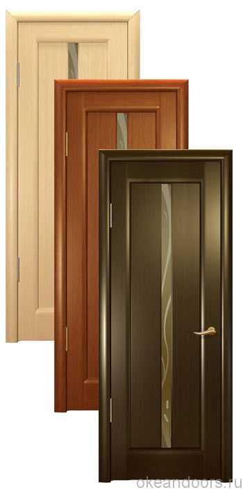 Коллекция дверей Океан Новая Волна L (10 цветов, бронзовое стекло)