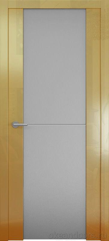 Avorio-1 (глянец / стекло белое матовое/ мокко)