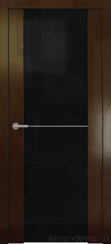 Avorio-1 (глянец / стекло тонированное / винтаж)