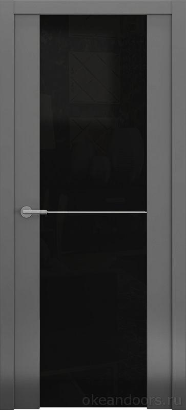 Avorio-1 (матовое / стекло тонированное / графит)