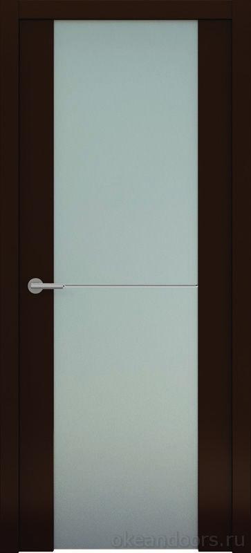Avorio-1 (матовое / стекло белое матовое / винтаж)