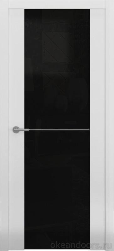 Avorio-1 (матовое / стекло тонированное / белое)