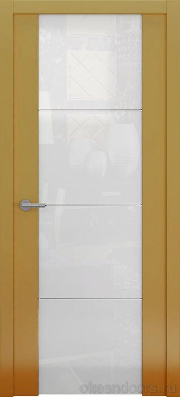 Avorio-2 (матовое / стекло белое / мокко)