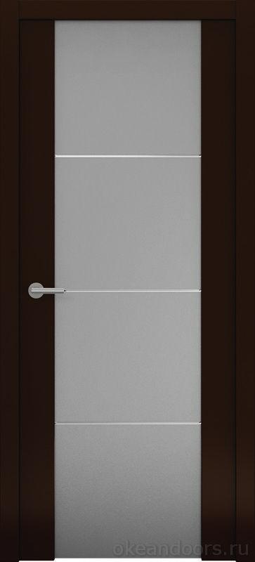 Avorio-2 (матовое / стекло белое матовое / винтаж)