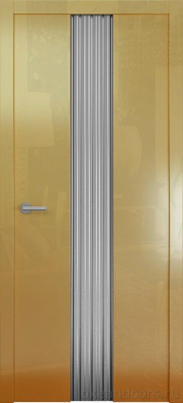 Avorio-3 (глянец / стекло белое матовое / мокко)