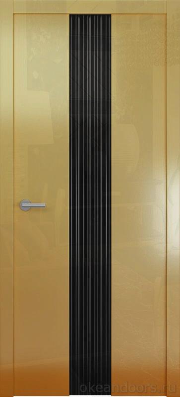 Avorio-3 (глянец / стекло тонированное / мокко)