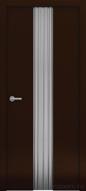 Avorio-3 (матовое / стекло белое матовое / винтаж)