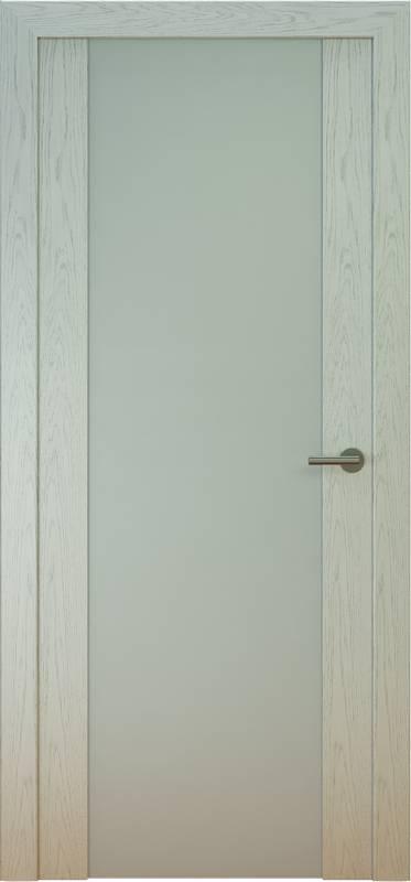 DeVesta Natural 1 (дуб серый матовый, стекло тонированное)