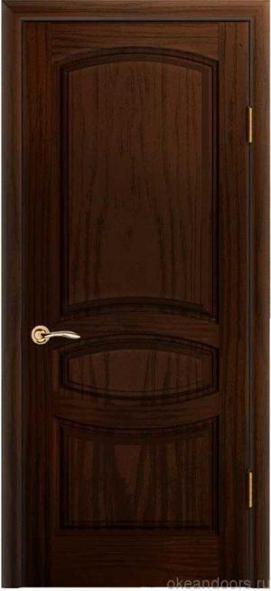 Двери Океан Изабелла (ясень винтаж)