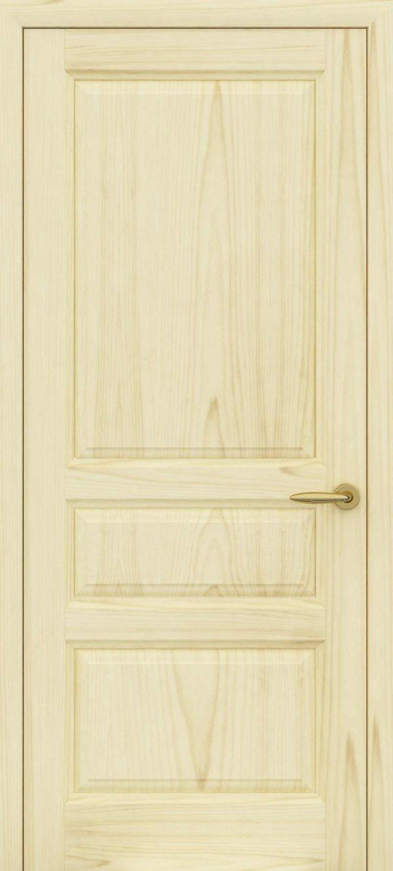 Двери Океан Марсель (ясень слоновая кость)