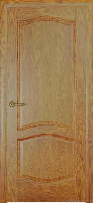 Двери Океан София (натуральный дуб золотой)
