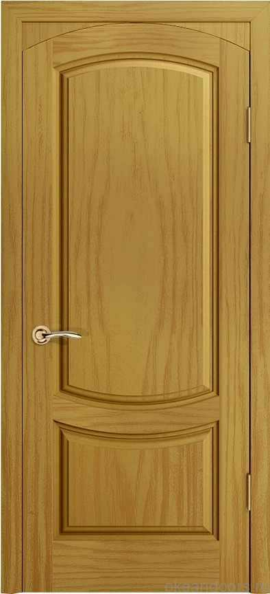 Двери Океан Изабелла (ясень шервуд)