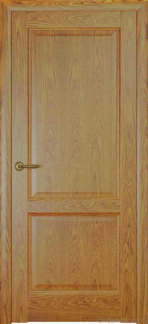Двери Океан Парма (натуральный дуб золотой)