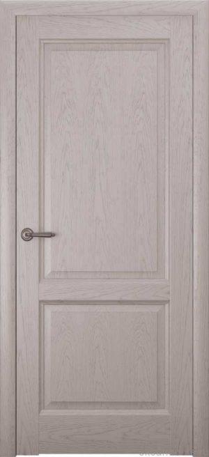 Двери Океан Парма (натуральный дуб серый)