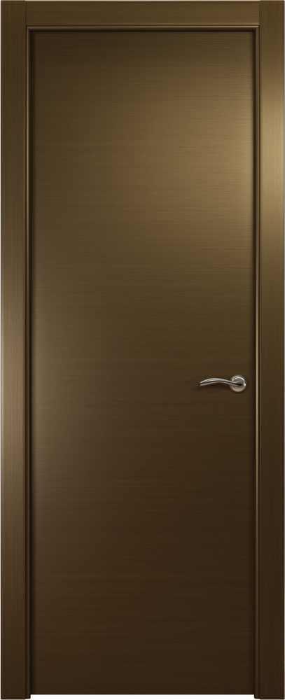 Двери Океан de Vesta P (венге), глухая