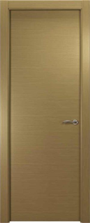 Двери Океан de Vesta P (серый орех), глухая