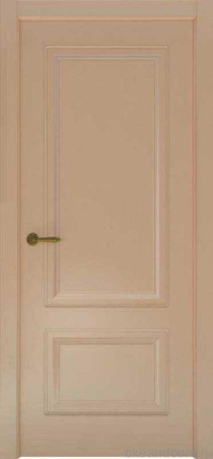 Дверь Океан Provence 2 (капучино, глухая)