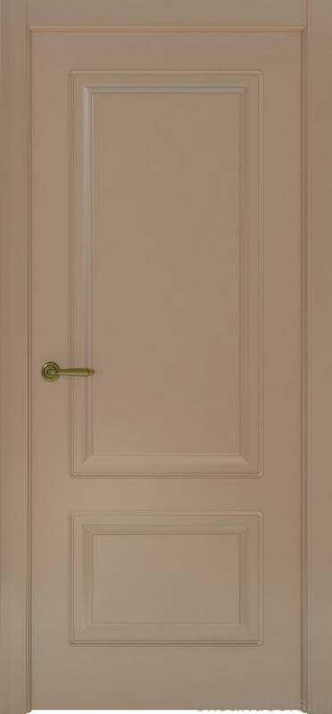 Дверь Океан Provence 2 (мокко, глухая)