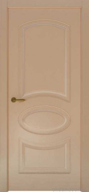 Дверь Океан Provence 1 (капучино, глухая)
