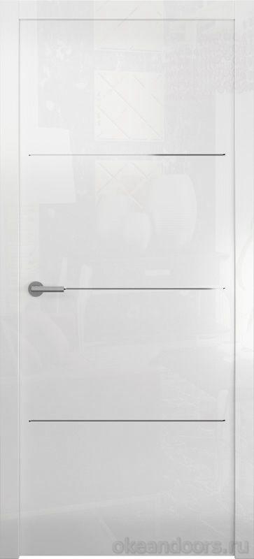 Avorio-2 (глянец / белая)