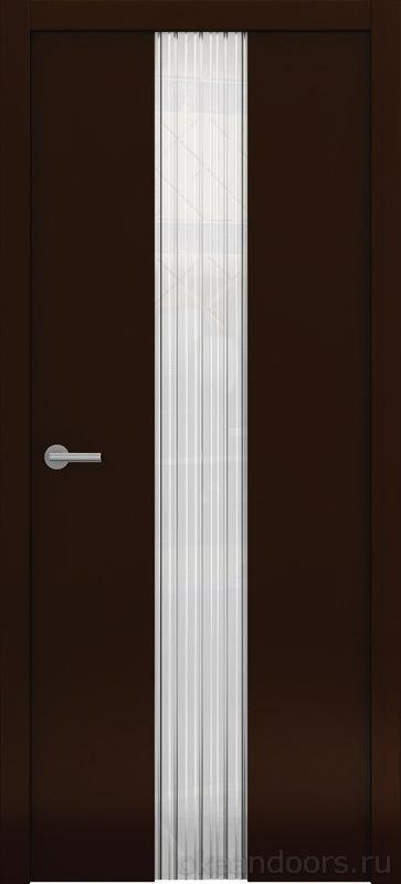 Avorio-3 (матовое / стекло белое / винтаж)