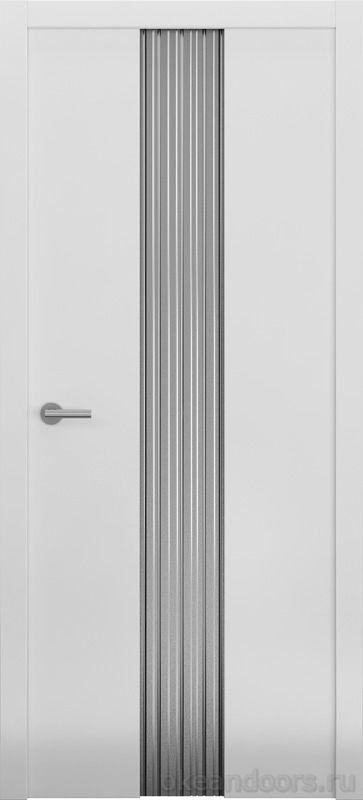 Avorio-3 (матовое / стекло белое матовое / белое)