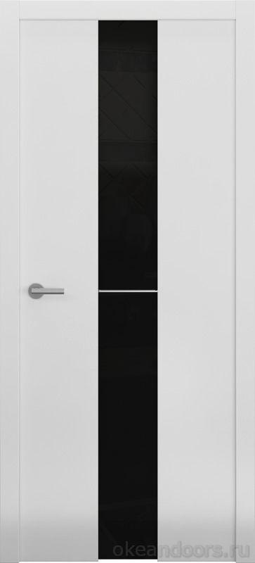 Avorio-4 (матовое / стекло тонированное / белое)