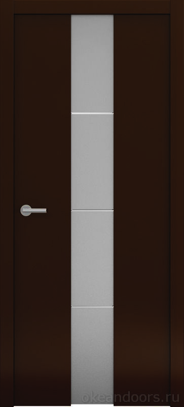 Avorio 5 винтаж матовое (стекло белое матовое)