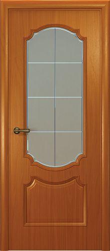 Milano-3, анегри, стекло белое решетка