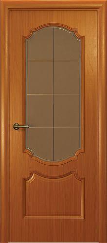 Milano-3, анегри, стекло бронза решетка